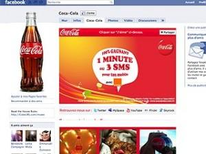 fanpage coca