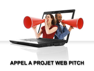 Warseille Web Fest - Webpitch