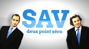 Websérie SAV 2.0