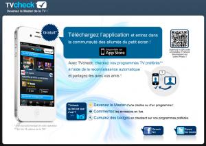 Site TVcheck