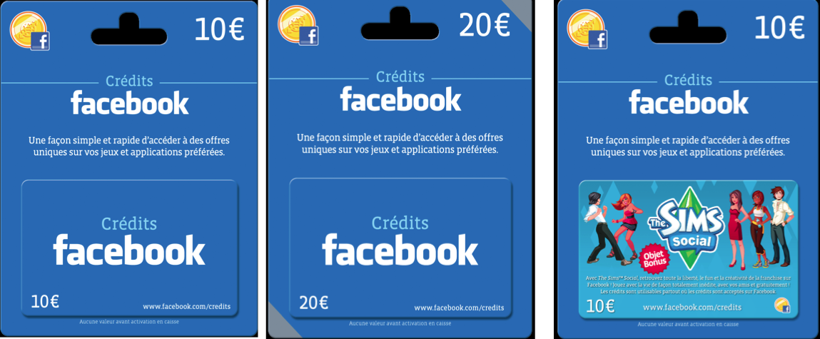 facebook takes credits where credits are Facebook credits was a virtual currency that enabled people to purchase items in games and non-gaming applications on the facebook platform.
