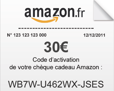 entretien up net lance le ch que cadeau amazon dans 4000 points de vente decode media. Black Bedroom Furniture Sets. Home Design Ideas