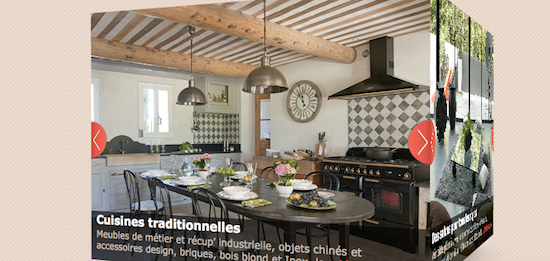 Maison decoration campagne magazine id es de d coration - Westwing maison et decoration ...
