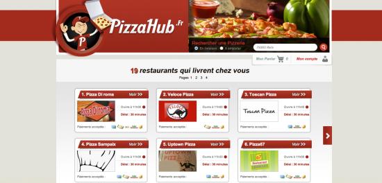 pizzahub