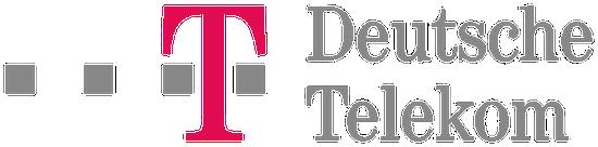 bandeau Deutsche Telekom