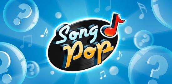 bandeau SongPop