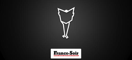 france-soir-ipad