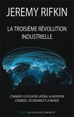 troisieme révolution industrielle