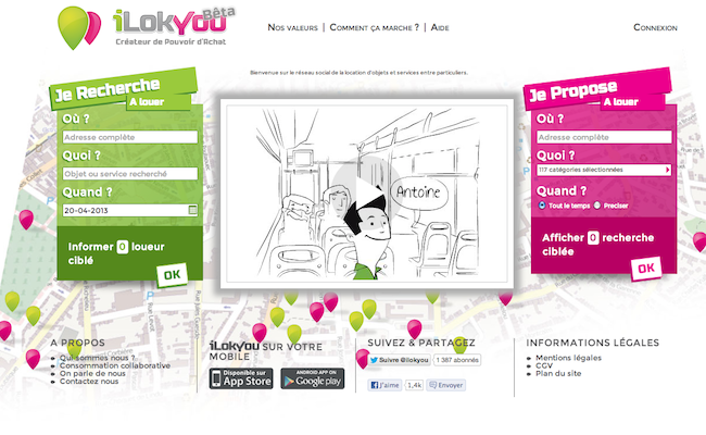 ILokYou_Consommation_collaborative_Location_particuliers_FrenchWeb
