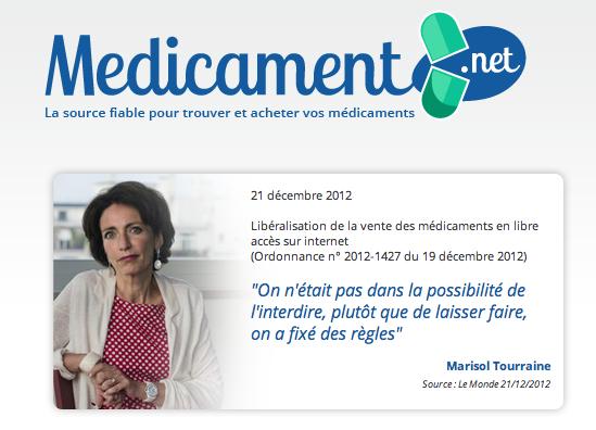Medicament.net