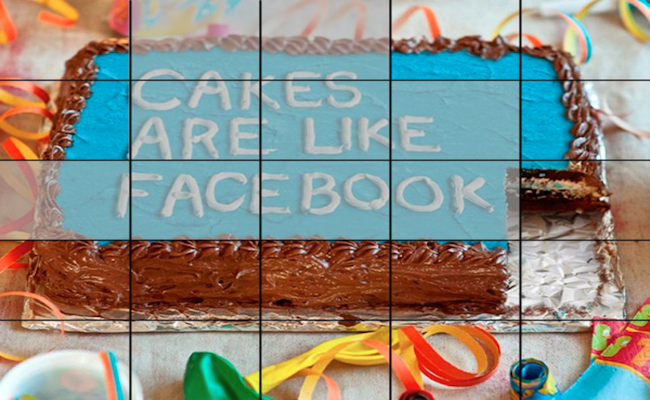 Facebook_cake