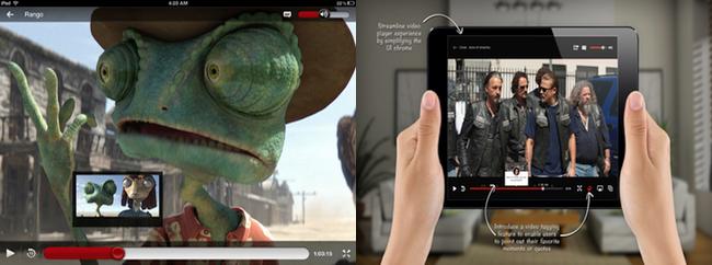 Netflix_iPad