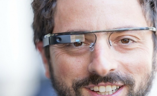 Sergey Brin_Google Glass_FrenchWeb