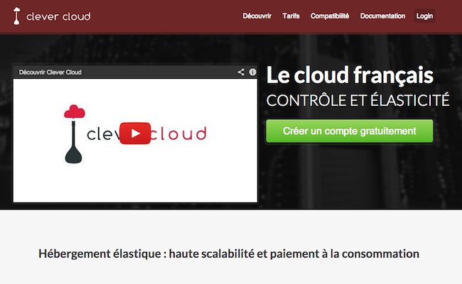 clevercloud