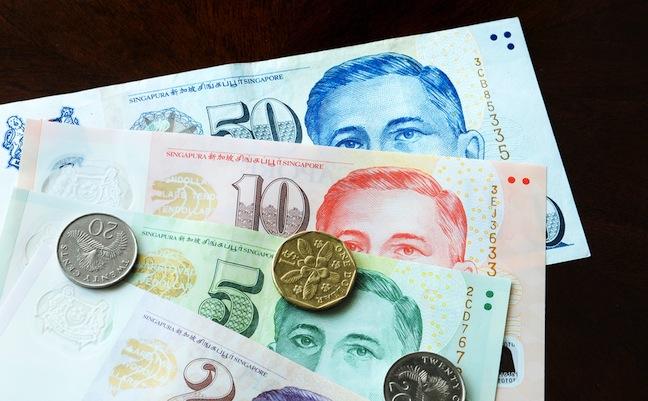 SGP dollar