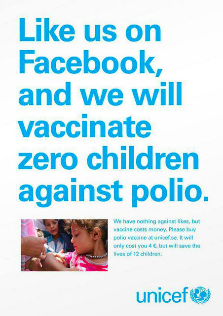 unicef-facebook-like