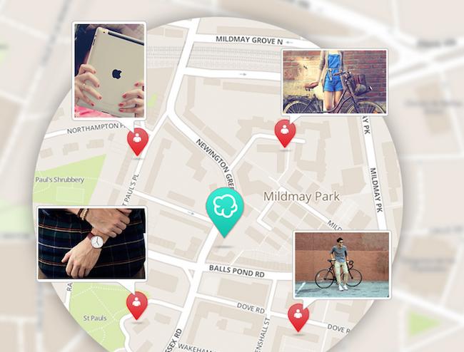 bon app wallapop acheter et vendre ses objets d occasion depuis son smartphone. Black Bedroom Furniture Sets. Home Design Ideas