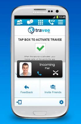 screenshot Travee 1