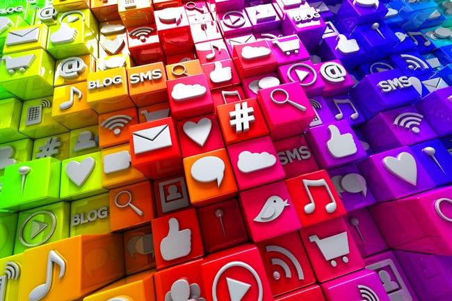 [Slideshare] Réseaux sociaux : les tendances pour 2014