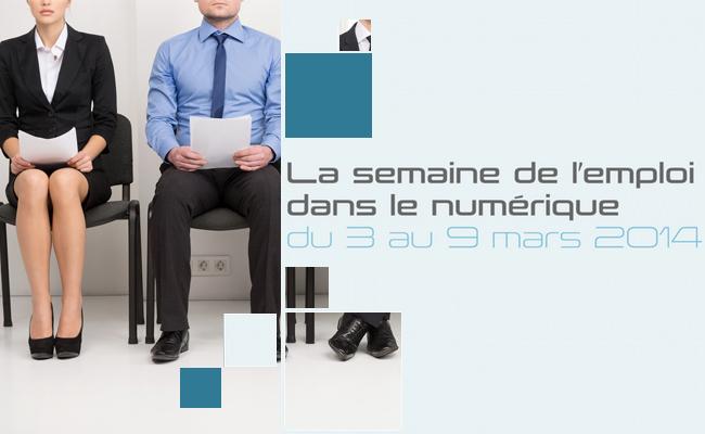 Emploi - Magazine cover