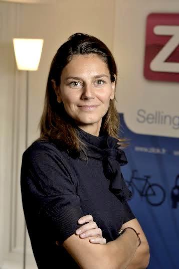 Marion Carrette  Ste Zilok