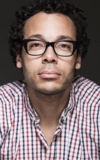 Serge Alleyme, fondateur de TTT