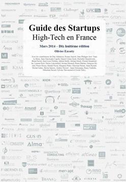 Guide des start-up 2014