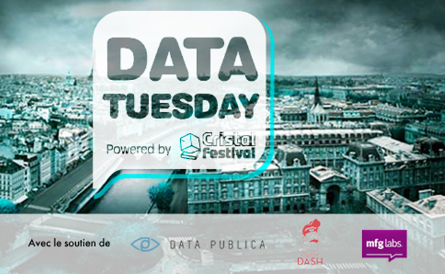 Data tuesday