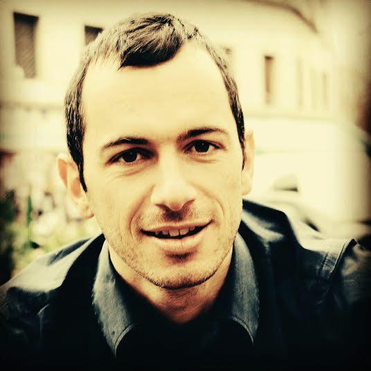 François Morin, cofondateur de Campus-Channel