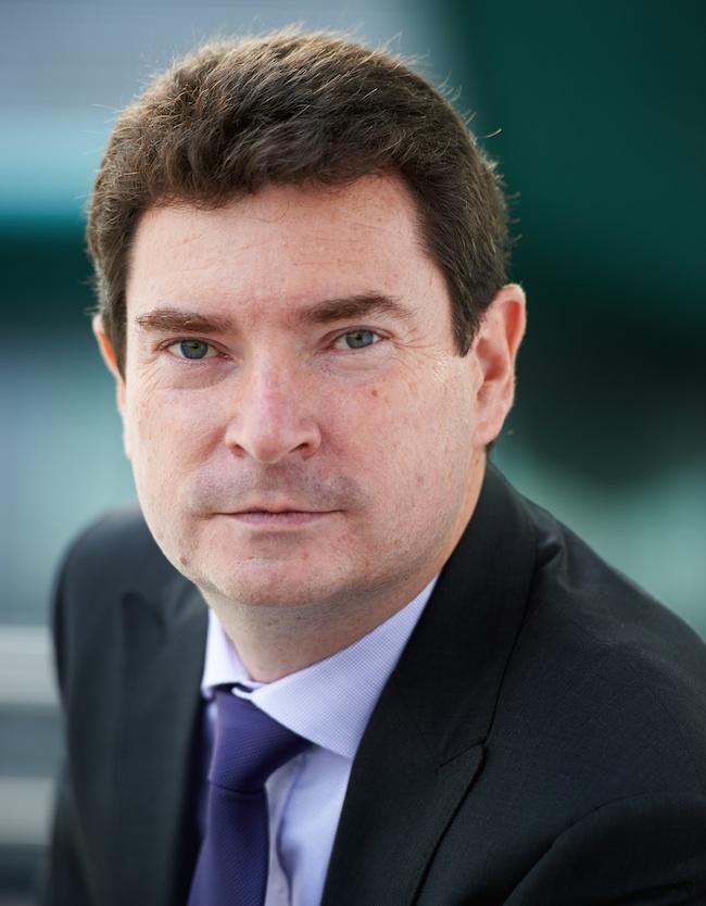 Philippe Kubisa, associé chez PwC, spécialiste des marchés de capitaux