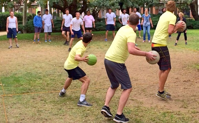 startups-dodgeball-barcelona-2014