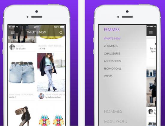 stylight-screenshot