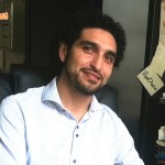 Yacine Terki, PDG de TopDrive