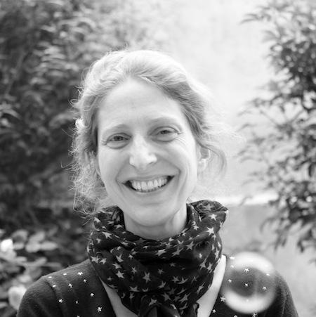 Anne Buffetaud