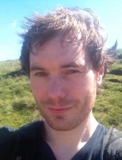 Gavin Hope, co-fondateur de Sicknote Software