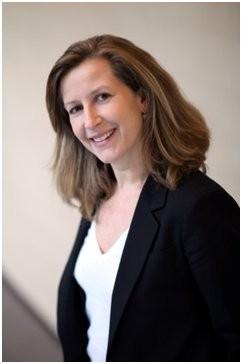 Hélène Mérillon, co-fondatrice de Youboox