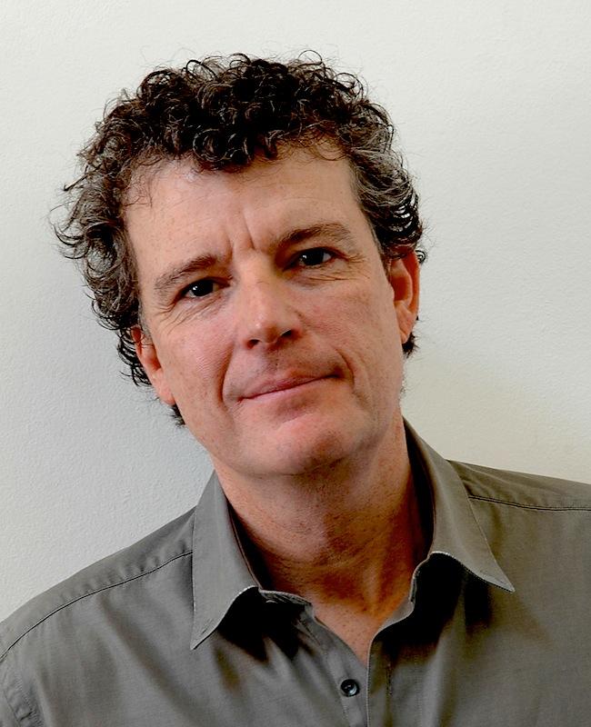 Antoine Krier, cofondateur de Podbox