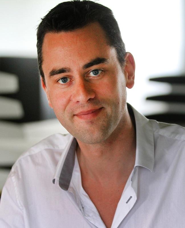 Dominique Péré, cofondateur de Podbox, prendra en charge la filiale américaine