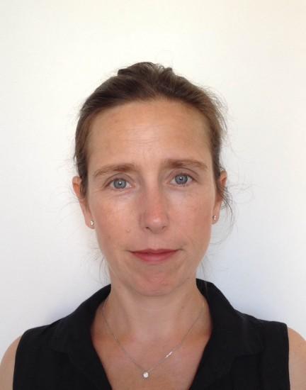 Julie Bernard, co-fondatrice de Winebuzz