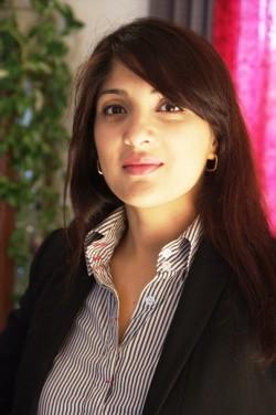 Areeba Rehman - FretBay