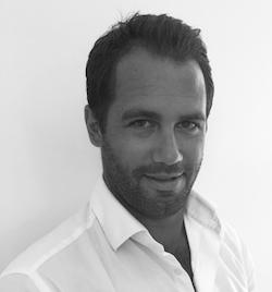 Cyril Boitet, fondateur de Monexion
