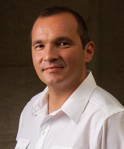 Karim Garcia, le créateur de Vizzy