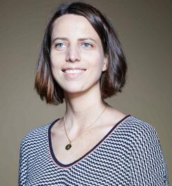 Marie-Christine Beuth, créatrice de NOD