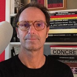 Olivier le Quellec, créateur de Fotozino