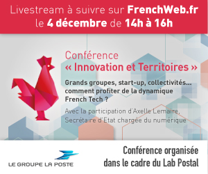 "Conférence ""Innovation et Territoires"""