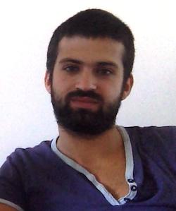 Bastien Beurier, co-fondateur de Waved