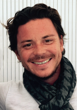 Christophe de Courson, co-fondateur de PeeeM