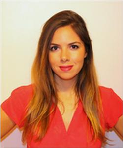 Claire-Aline Quantin, co-fondatrice d'Ekestrian