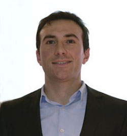 Cyril Torre, co-fondateur d'Inovarion