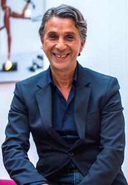François Trabelsi, co-fondateur de Mybiody Balance